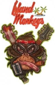 Island Monkeys